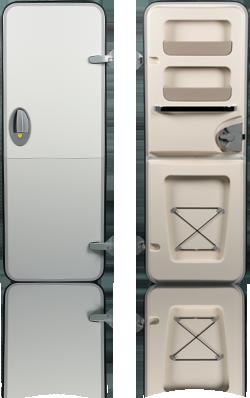 sc 1 st  bei Konrad Baur GmbH & CARAVAN DOORS